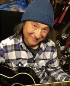 石川 睦 先生 (木) ギター全般・ベース・ ウクレレ